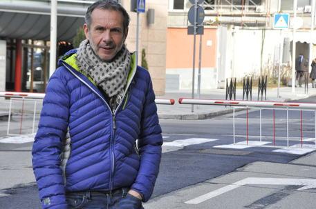 Giustizia: Aosta, il pm Pasquale Longarini © ANSA