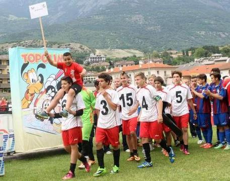 Trofeo Topolino: Disney dice addio, Treviso no