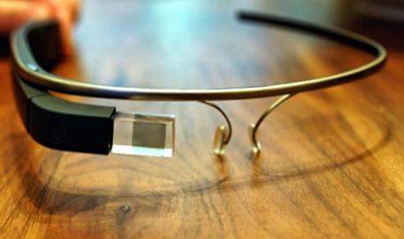 Google Glass, addio anche ai profili social del dispositivo © ANSA