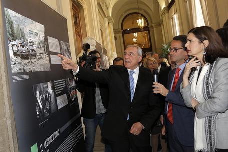 Falcone:Boldrini,lotta a mafia da scuola