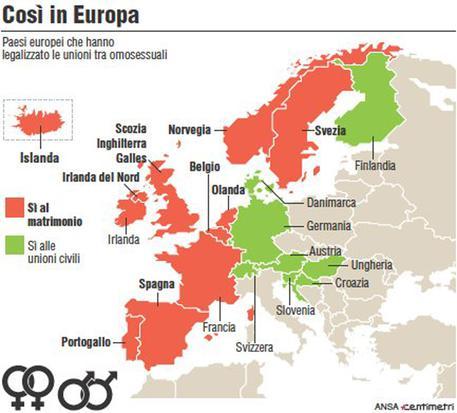adozione per omosessuali in italia Ragusa