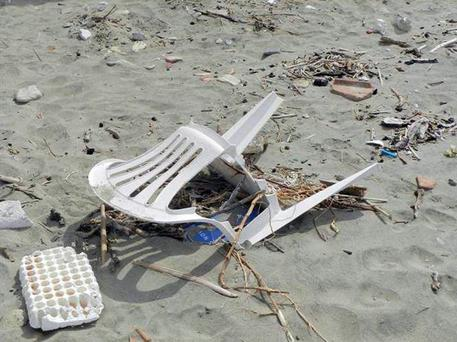 Pulizia spiagge, anche in Salento lo speciale week-end di Legambiente