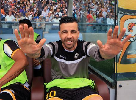 Udinese Calcio Calendario.Calcio Udinese Calendario Prossime Partite Amichevoli