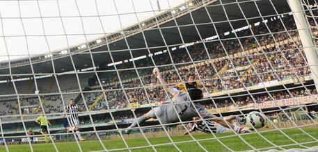 Serie A: Verona-Juventus 2-2 4e0e8a34abd24f3f4edb298d46c7f89c