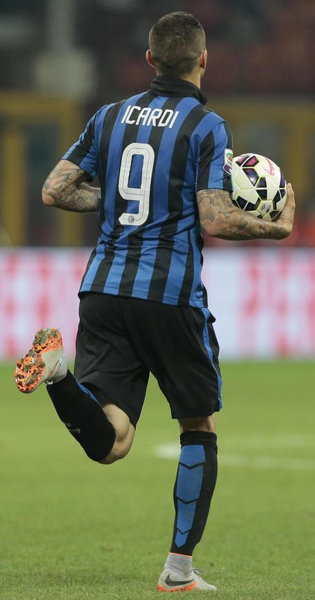 Serie A: 47 reti segnate,record stagione 3f277add420002d3f5426407d510aad6