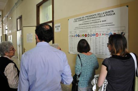 Voto di scambio 2015, arresti in Puglia