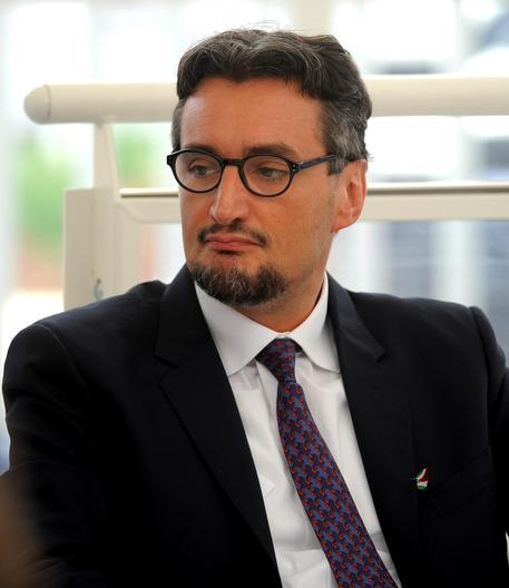 Giovanni Ferrero richest man in Italy - English - ANSA it