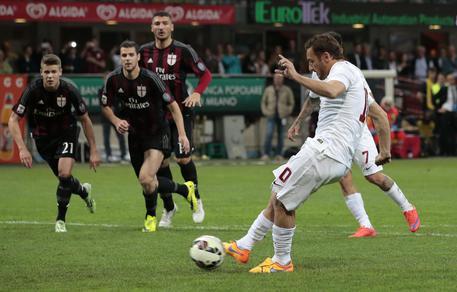 Milan risorge, 2-1 alla Roma 4f94285cdf7f0a1f9964a8d6f1421a80