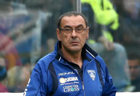 Sarri nuovo allenatore del Napoli 22fad02e3b6f80a6f980a7392a4d8584