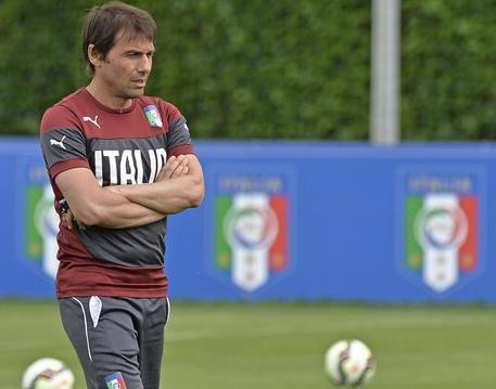 Italia-Portogallo: Conte conferma il 4-3-3 707218cf21d231ebfad2e7edd7fb39e3