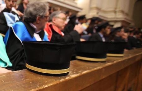 Italia, pochi i laureati: siamo penultimi in Europa