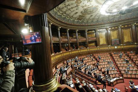 Commissione Giustizia Senato Calendario.Corsa A Ostacoli A Camere Da Scuola A Riforma Senato I