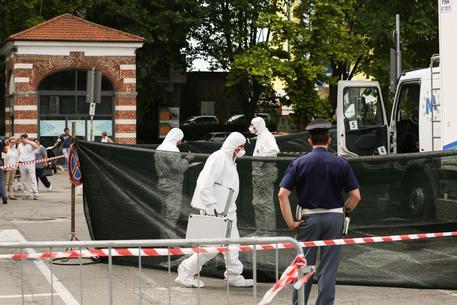 Asti: cinque arresti per l'omicidio Indino