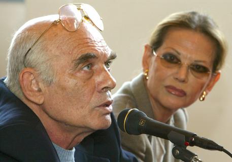 È morto Pasquale Squitieri, regista napoletano, per 26 anni con Claudia Cardinale