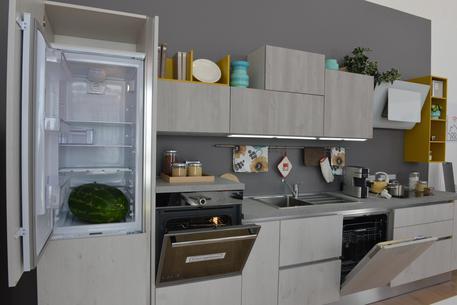 Offerti 4 milioni per schiffini cucine liguria - Cucine e cucine vado ligure ...