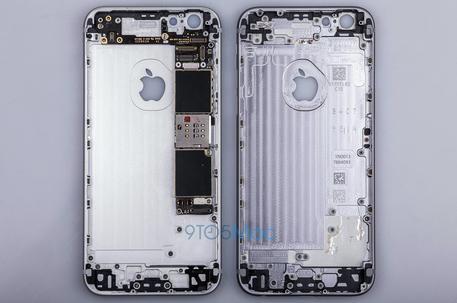 Apple: 'rumors',meno chip ma più potenti nel prossimo iPhone