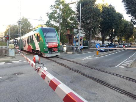 Investita e uccisa da treno regionale su Bologna-Verona