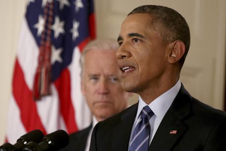 Barack Obama © AP
