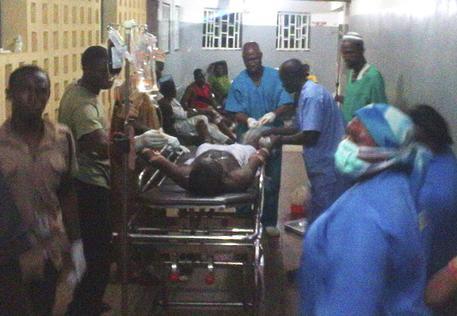 Nigeria, esplosione a distributore gas: almeno 100 morti