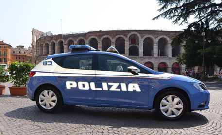 Ragazzo ferito a Verona: