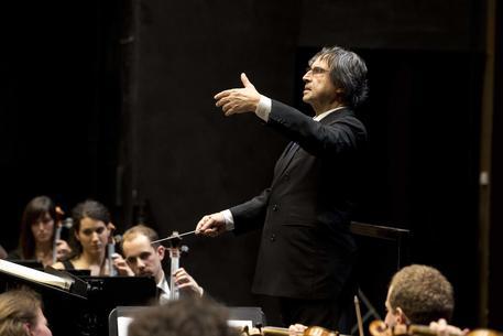 Riccardo Muti © ANSA