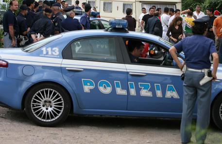 Fuga contromano a alt polizia, arrestato