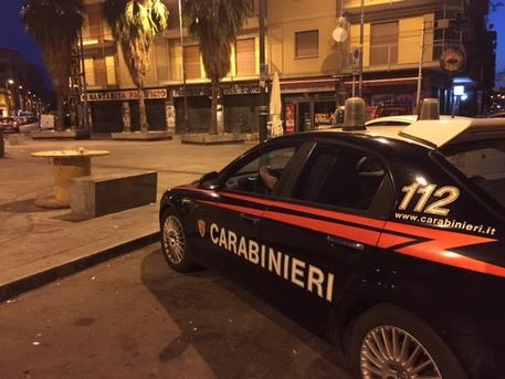 Blitz del Carabinieri a Catania, colpite piazze di spaccio$