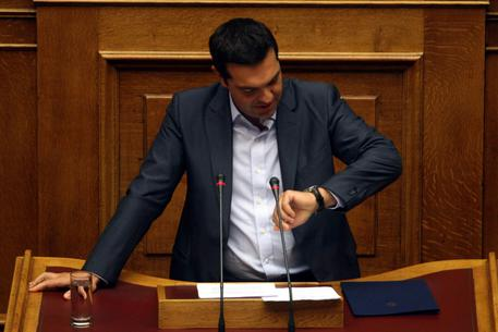 Varoufakis contro Tsipras: