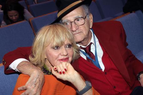 Teddy Reno e Rita Pavone