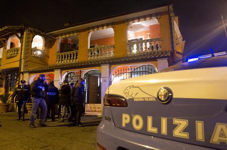 Torino, Dopo blitz contro Casamonica, arrestata latitante