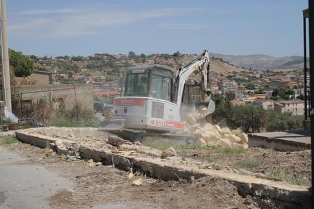 Valle dei templi avvocato blocca la demolizione di una villetta