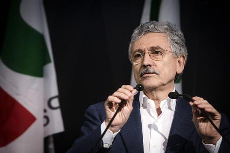 D'Alema: 'serve Islam europeo' © ANSA