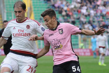Atalanta, dal Milan Paletta in prestito 37227ee34925288cd0679dadf1a1b90a