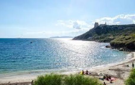 Cagliari, microalga tossica a Calamosca - Sardegna - ANSA.it