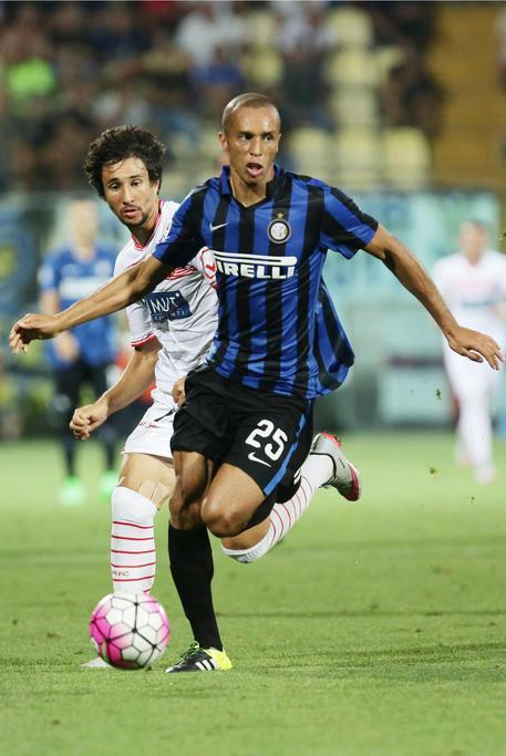 L'Inter conferma, Miranda salta il derby D60fc83ebb1911b04b8a4039c80e68a5