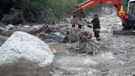 Frana in Cadore: Zaia, stato emergenza