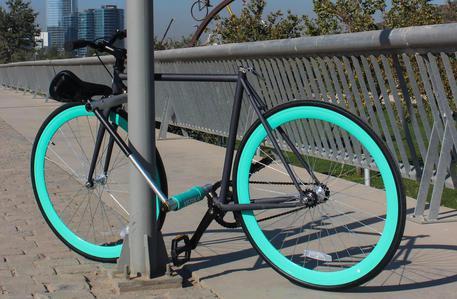 Ecco La Bici Smart A Prova Di Ladro Hi Tech Ansait