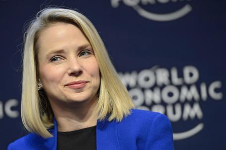 Attacco hacker a Yahoo, niente bonus al ceo Marissa Mayer