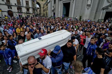 Napoli, 4 arresti per omicidio diciassettenne a Rione Sanità