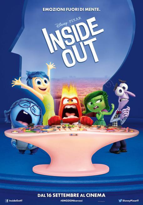Inside Out Tutto Quello Che Cè Da Sapere Sul Film Pixar Cultura