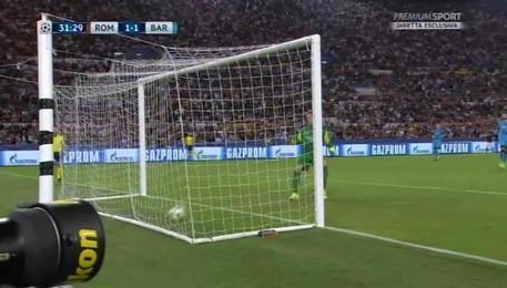 Fifa: Anche Florenzi in nomination gol dell'anno 010a714110c6a43a9656fa81f93db079