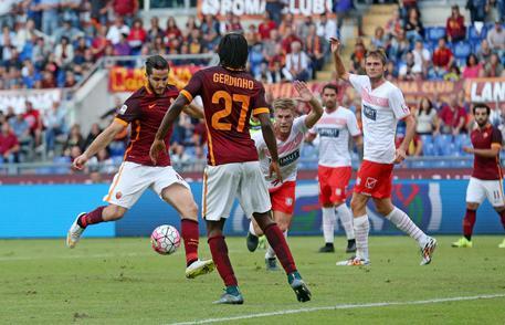 Serie A: Roma-Carpi 5-1 C8c3b36cc92da1689cebb8d65b375b7c