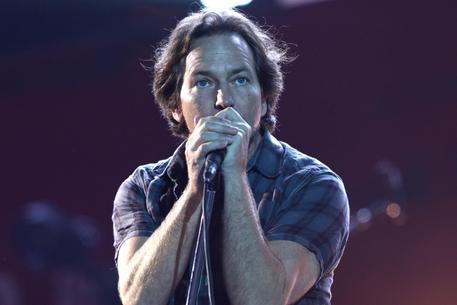 Eddie Vedder © AP
