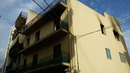 Messina, scoppia bombola in casa: morte due persone$