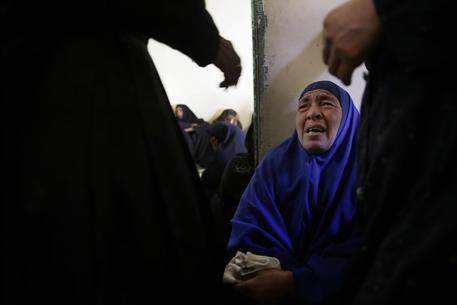 Libia: intervento umanitario Italia, salvi 15 feriti