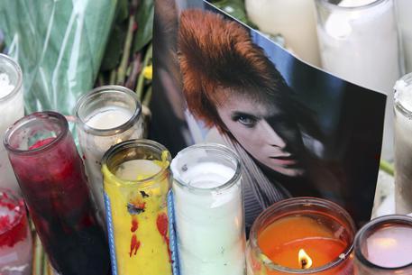 David Bowie voleva che le sue ceneri fossero sparse a Bali