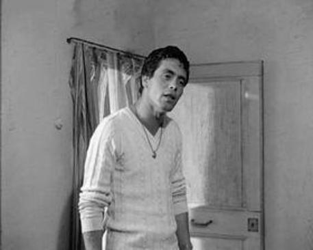 Franco Citti, il poeta triste scoperto da Pasolini