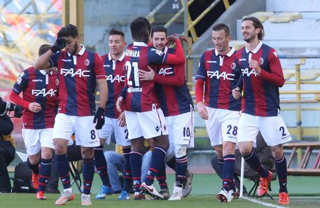 Serie A: Bologna campione di chilometri A31c35beacd4a56b8d440906e320a2f4