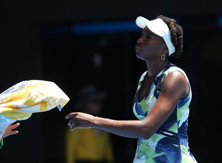 Venus Williams © EPA