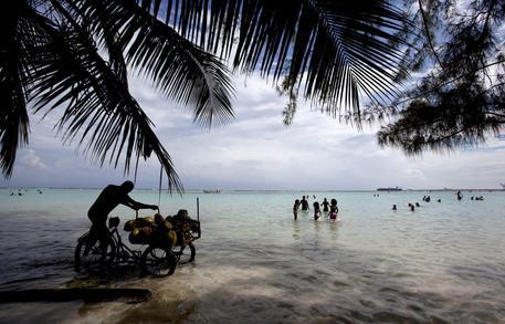 Legato mani e piedi: 70enne sardo trovato morto a Santo Domingo